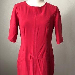 Vince Camuto sheath dress